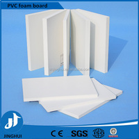 light sandwich panel used / PVC celuka foam board / hard foam board