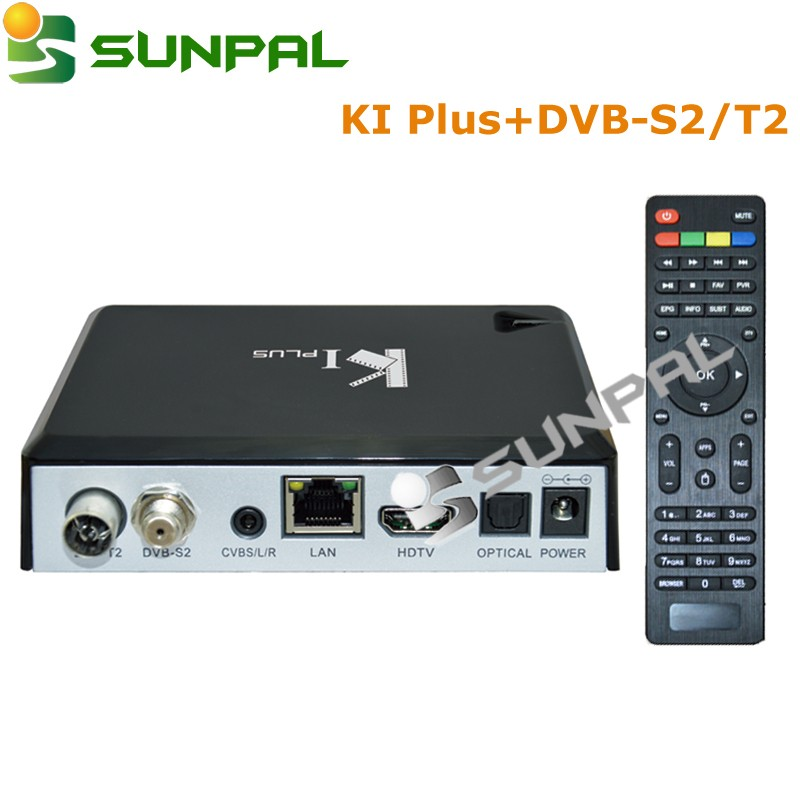 Best android dvb t2 greek channels android tv box dvb s2 Android 5.1 k1 plus s2 t2 iptv box