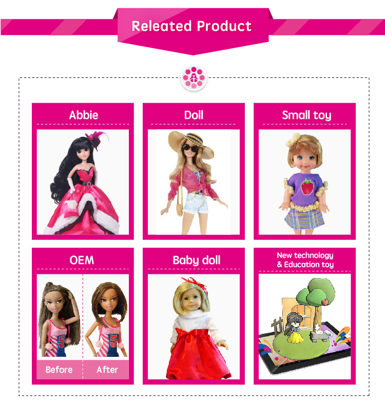 2016 Certificated Specilal Blythe Doll Girl Doll For Sale