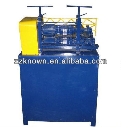 Light type Scrap Cable jacket Wire Stripping Machine