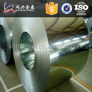 Chinese Galvanized Steel Coil Trading Companies