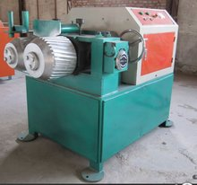 Waste Tyre Strip Cutter Rubber Cutting Machine Into Rings Machine