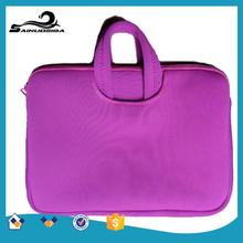 Hot selling pofoko seattle 15.4 inch portable laptop bag made in China