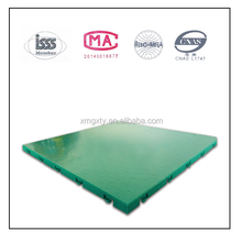 Hight qulatity Sports Flooring PP material for basketball , badminton,tennis, outdoor