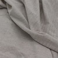 Stretch Silver Bamboo Fabric With Strong Antibacterial For Hometextile