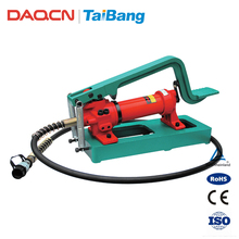 DAQCN Online Shop China CFP-800 Foot Operated Manual Hydraulic Pump