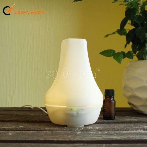 Hot humidifier / Electronic aroma diffuser system / Bottle humidifier handheld
