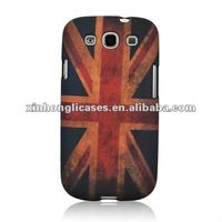 Cellphone case for samsung galaxy s3 i9300