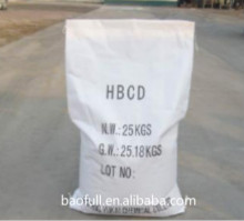 99.0%Min HBCD Flame Retardant of EPS CAS: 3194-55-6