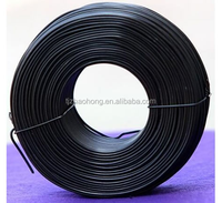 High tensile strength Galvanized Iron binding Wire/Black annealed baling/Stainless Steel Binding Wire