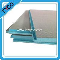 4 x 8 Styrofoam Sheets rigid xps board