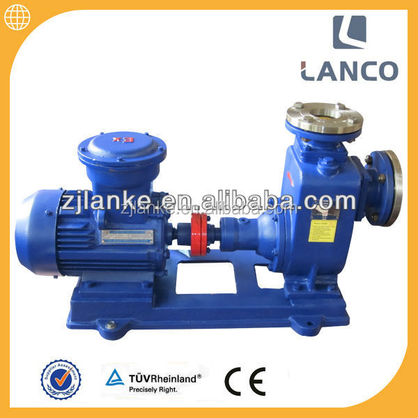 Stainless steel material cooking oil pump gear pump