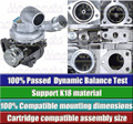 Low prices sale 4 cylinder D4CB 28200-4a480 5303-988-0145 BV43 turbocharger
