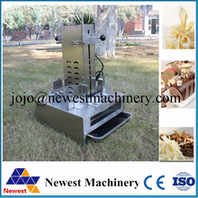 Hot sell ! ! ! chocolate slicing machine/comercial chocolate bar cutting machine