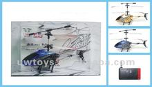 3.5CH IPHONE/ANDROID CONTROL HELICOPTER WITH GYRO