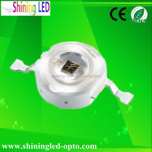 Near Infrared Light Emitting Diode High Power 1W 3W IR LED 780nm 785nm for Cancer Curing