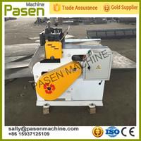 glass fiber strand chopper / glass roving cutting machine / nylon fabric cutter machine