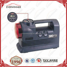 300 PSI 12V Inflator Air Compressor