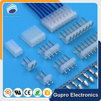 Professional supplier with high quality 4 pin 9 pin wire harness connector