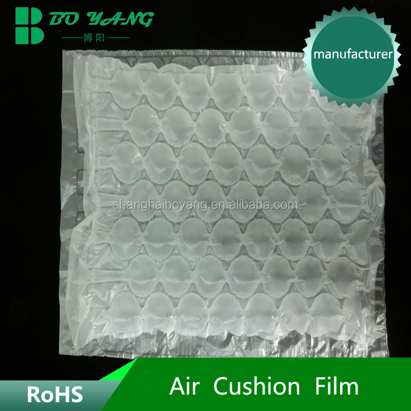 protective packaging manufacturer air cushion bag