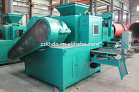 Coal Briquette Machine With Various Technical Parameter