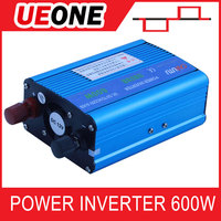 DC-AC 12v 220v modified solar power inverter,inverter 600w