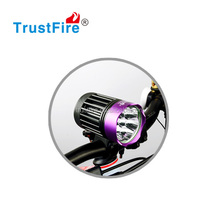 Trustfire 2015 New product Bicycle Front Light Led