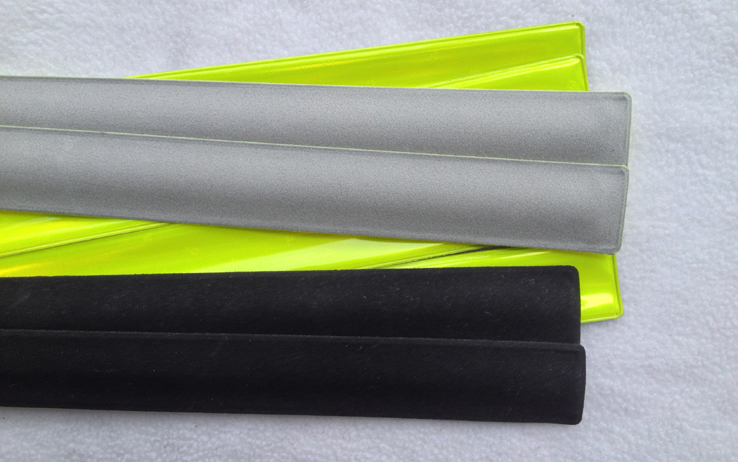 Hot selling Reflective Slap Wrap