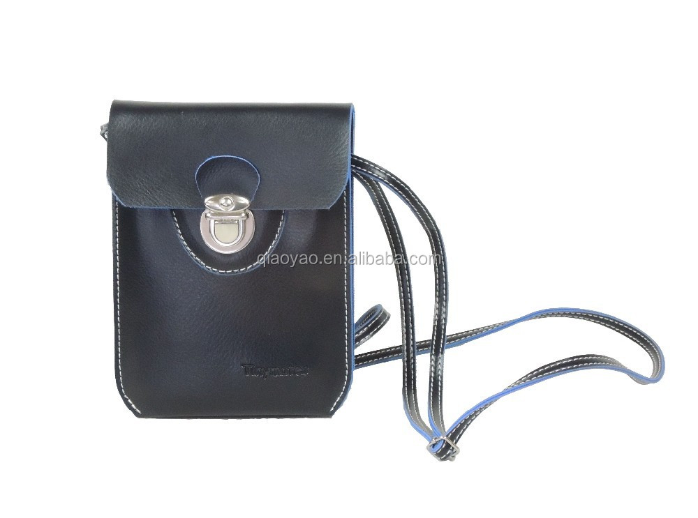 PU woman bag mobile phone shell bag shoulderbag women's bag