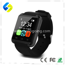 New wholesale android Smart watch for IOS and Andriod Mobile Phone with bluetooth