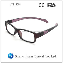 portable TR90 soft temple optical frames