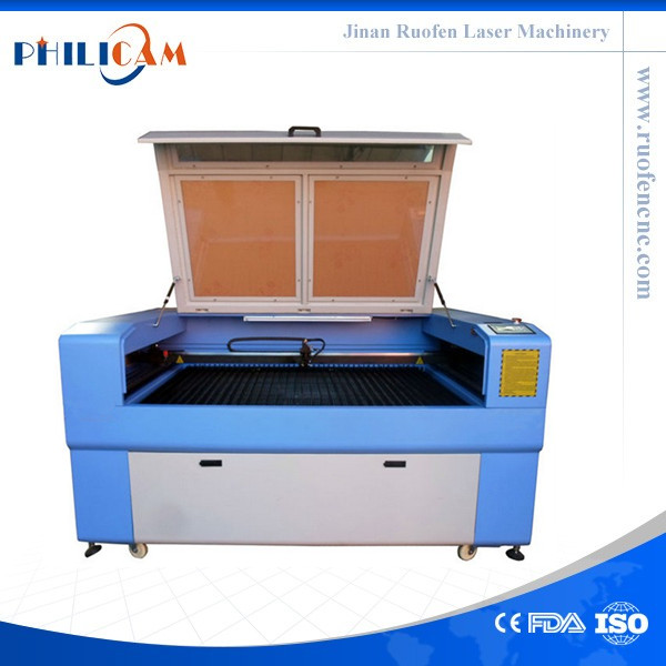 Philicam laser engraving machine 6090 for sale