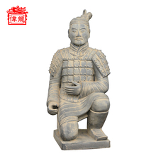 Chinese Reproduction Terracotta Warriors Famous Art Sculptures YDN87-4