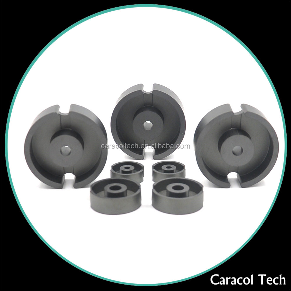 Pc40 Material Soft Ferrite Pot Magnet For Powr Supply