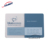 Pretty Transparent Clear Plastic PVC Business Card