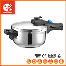 kitchenware small commercial stainless steel pressure cooker