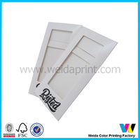 High Quality Envelope With PVC Transparent