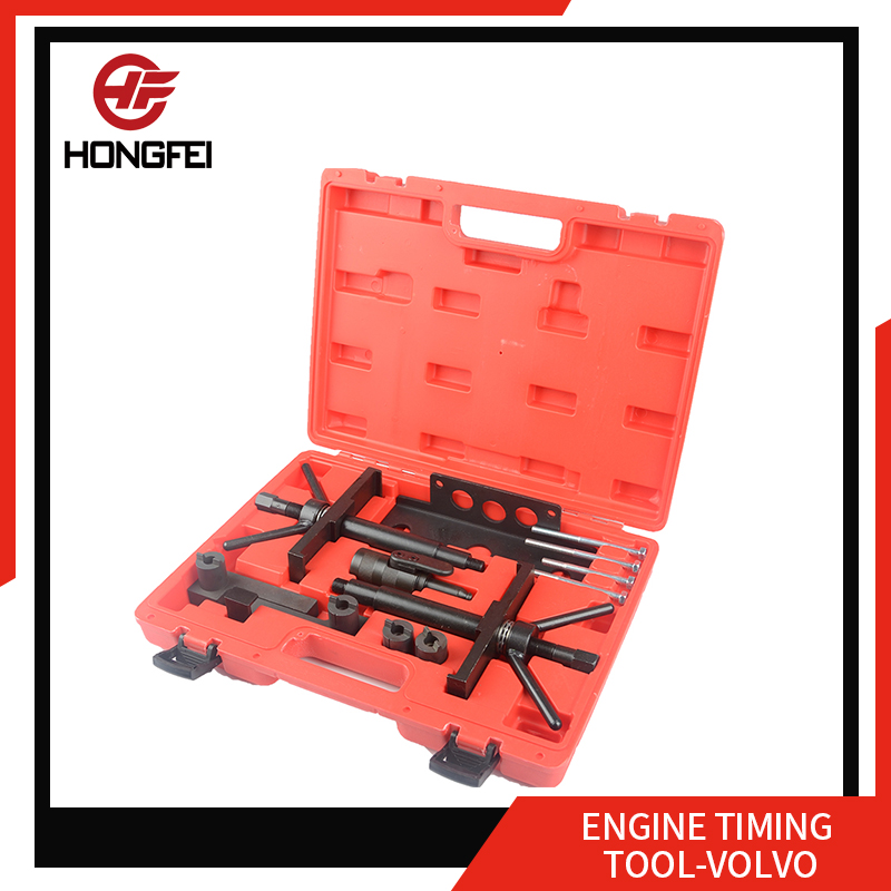 11PC Car Camshaft Alignment Engine Timing Tool For VOLVO