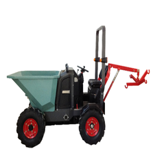 High quality best price hot sale farm garden irrigation spray transport pick fruit CE approved new good widely used diesel atv