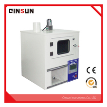 textile gas fume test chamber,gas fume chamber tester,fabric gas fume chamber