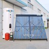 Heat Pipe Closed Loop Seperate Pressurized Solar Water Heater for Germany
