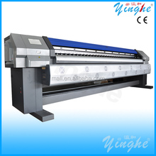 YH-3202E 3.2m Dual DX5 head outdoor ECO solvent printer