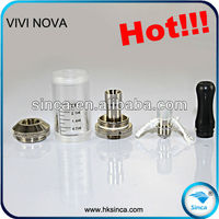 2013 Newest wholesale alibaba sex product t2 clearomizer, cartomizer, vaporizer best for mini vivi nova v2 v3 v4 v5 v6 v8