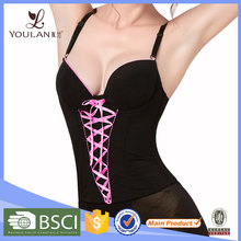 Western Style Corset Girgle Fashion Plus Magic Shaper Sexy Corset Bra