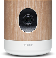 Withings Home Monitor Camera