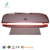 UV lamps solarium machine tanning with 24/28pcs lamps solarium without any damage to skin