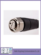 ODC-2 ,ODC-4 Fiber Optic ODC connector,ODC Fiber Optic Patch Cord/fiber cable