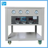 lab three gas way mass flow controller for CVD system
