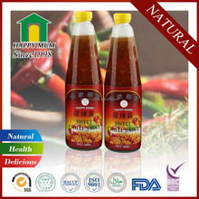 Kosher Vietnam Halal Pepper Sweet Chili sauce From Thailand Factory