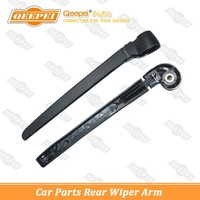 Excellent performance windshield rear wiper arm and blade fit for Audi A1 8X Hatch